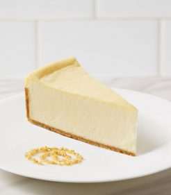 """9"""" Classic Cheesecake"""