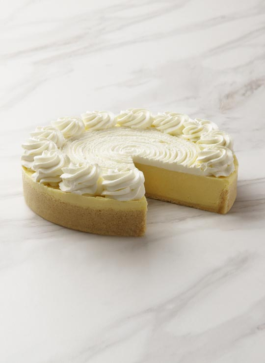 key lime pie whole cheesecake